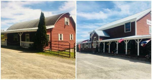 Barns for Sale | Do you want to buy an old barn, barn ...